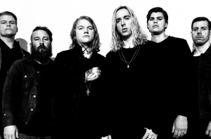 Underoath Have Announced A Series Of Live Stream Concerts