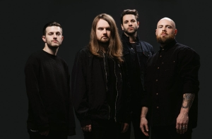 LISTEN: Fit For A King's Punishing New Song