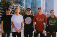 The Story So Far Have Announced A Huge UK And Europe Tour