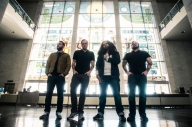 Coheed And Cambria Have Announced A Tour