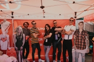The Maine: A Day In The Life On Warped Tour