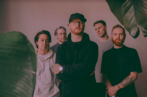Like Pacific Have Announced All The Details Of Their New Album