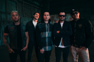 Hollywood Undead Have Unveiled A New Song, New Video And New Sound