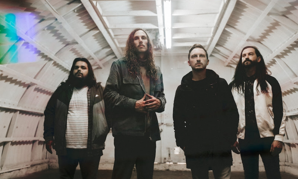 Silent Planet Have Announced Their New Album 'Iridescent'