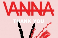 10 (TEN!) Bands Are Playing Vanna's Last Ever Show