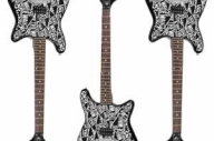 Win A Limited Edition Vans Guitar