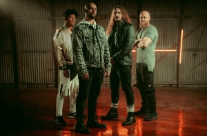 Veil Of Maya Have Released A Technically Vicious New Song