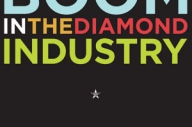 Boom In The Diamond Industry - Vibe City