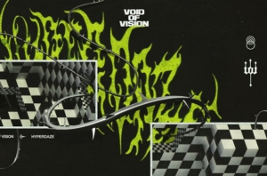 Void Of Vision Have Announced Their New Album And Released A New Song