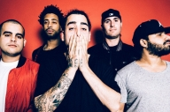 "Volumes Vocalist Celebrates ""Almost Three Years Clean Off Heroin"""
