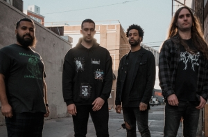 Volumes Have Released An Atmospherically Stirring New Song