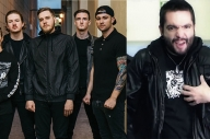 Wage War Talk New Music And Working With A Day To Remember's Jeremy McKinnon