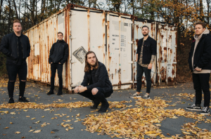 LISTEN: Wage War's Stirring Stripped Back Version Of 'Grave'
