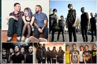 Five More Bands Join Warped Tour 2015