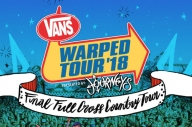 Vans Warped Tour Have Announced Some New Special Guests