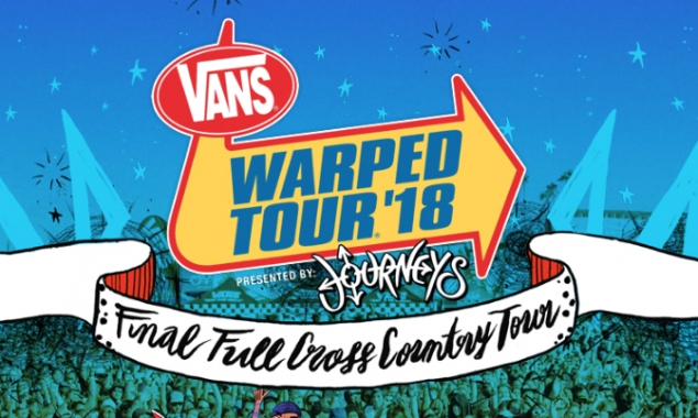 Here's How To Get $20 Warped Tour Tickets