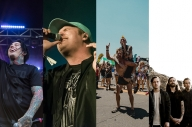 Warped Tour's Over, Which Means Loads Of New Tours Have Been Announced