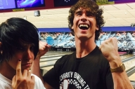 The Annual Warped Tour Charity Bowling Tournament: The Winners, The Losers, The Sportsmanship