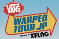 Here's Who Is Playing This Year's Warped Tour Japan