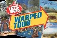 Postcards From Warped Tour: Palaye Royale, The Used, Don Broco, Simple Plan And More
