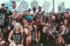 Warped Tour Responds To The Westboro Baptist Church Picketing Its Kansas Date. Again.