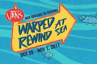 More Bands Have Joined The Warped Tour Cruise