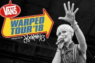 Here's Who's On The New (Maybe Final) Vans Warped Tour Compilation