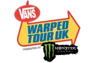 Black Veil Brides, Asking Alexandria + LOADS More Announced For Vans Warped Tour UK