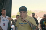 Vans Warped Tour Have Launched A Mini-Documentary Series