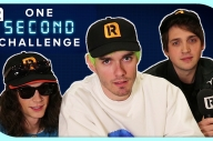 Waterparks - One Second Challenge