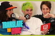 Waterparks - Translate The Lyric 2 ('Fandom' Edition)
