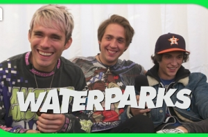 Waterparks Interview: New Music, Touring With IDKHow & Ending The 'Entertainment' Era