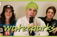 Waterparks Interview: 'Fandom' Album Reactions, Tour Plans & 'Friendly Reminder'
