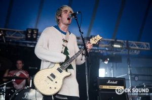 See Waterparks + Mikey Way Play Reading Festival