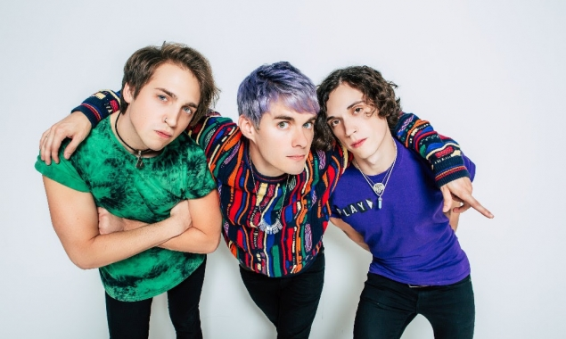 Waterparks Have Released A New Song