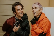 It Took Until The Last Day Of Tour- But Waterparks And iDKHOW Finally Met