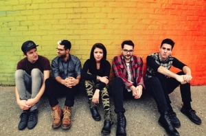 LISTEN: Two B-sides From We Are The In Crowd's 'Weird Kids'