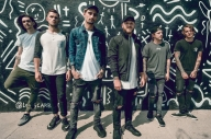 "We Came As Romans: ""The Majority Of The Music Industry Turned Their Back On Us"""