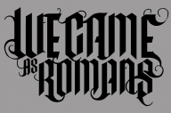 We Came As Romans Are Teasing New Music