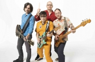Weezer Have Now Hit The Top 10 Of The Alternative Airplay Chart In Four Different Decades