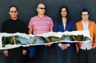 Weezer Announce Tour + Drop New Song, 'Feels Like Summer'