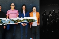 Weezer Announce 'The Black Album' Release Date & Drop New Single