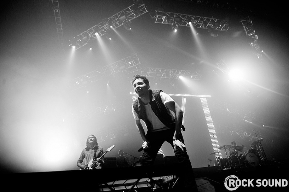 Live & Loud With You Me At Six On The Final Night Of Sin