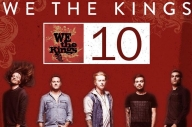 There's Going To Be A We The Kings / Cute Is What We Aim For Tour