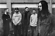 Loz Taylor Has Announced His Return To While She Sleeps