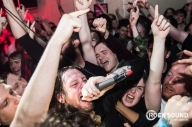 Couldn't Make It To While She Sleeps' TINY Show This Weekend? Here's What You Missed