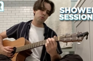 With Confidence's Jayden Seeley, 'Moving Boxes' - Shower Sessions