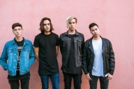 With Confidence Have Announced A Tour