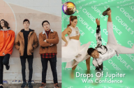 With Confidence Are Being Featured On Strictly Come Dancing This Week