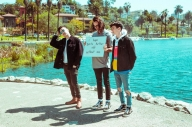 Check Out With Confidence's New Video, Featuring Fan Confessions